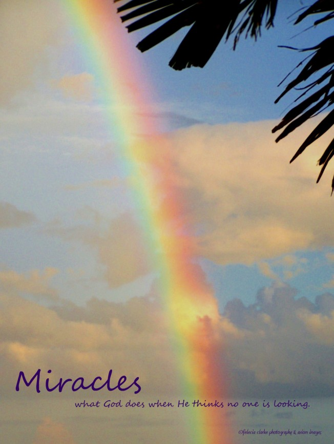 Miracles - Mine 09-11