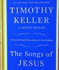 Tim Keller Book